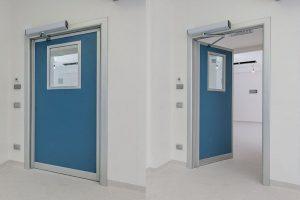 Beneficios de instalar una puerta abatible